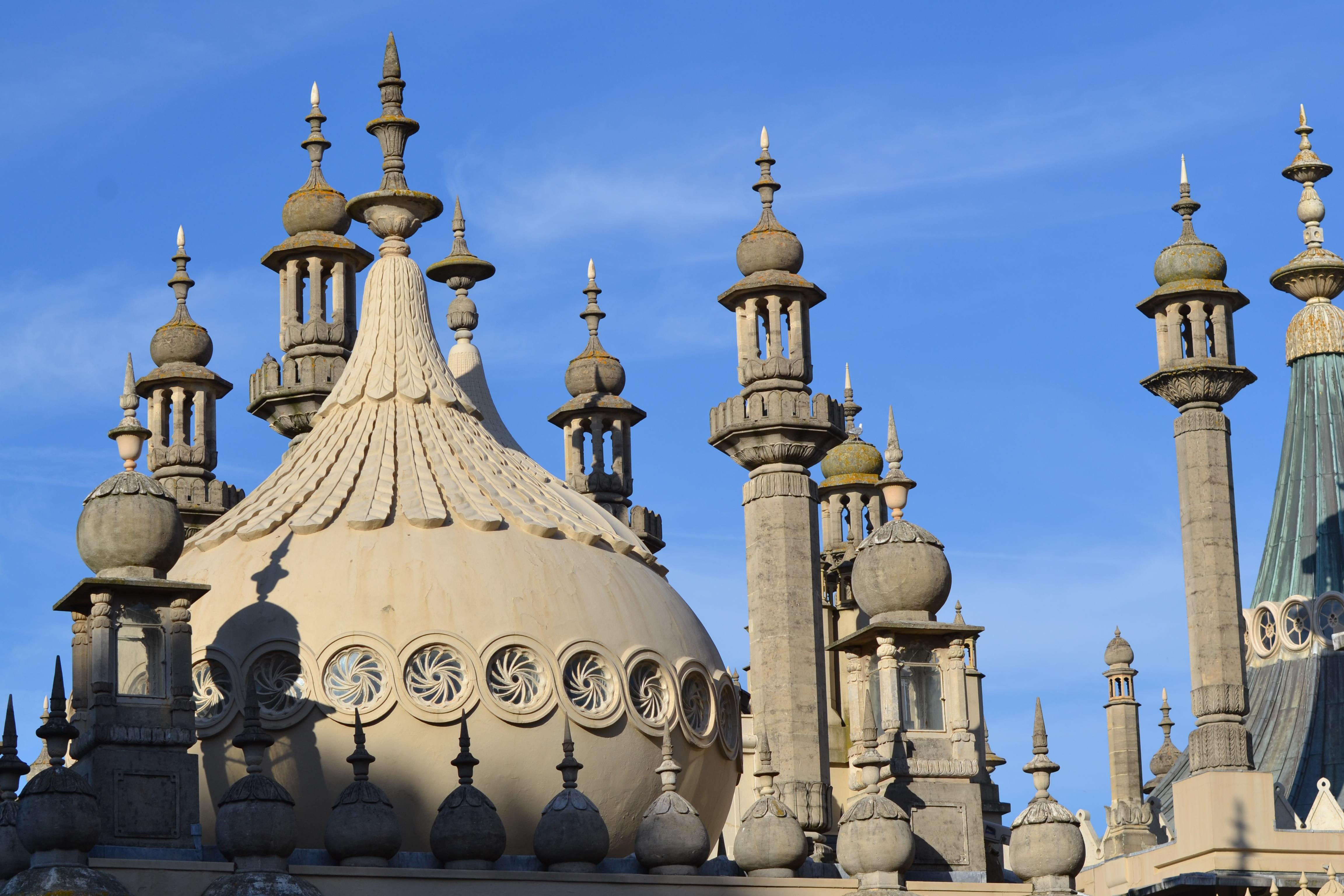 Brighton Pavilion2