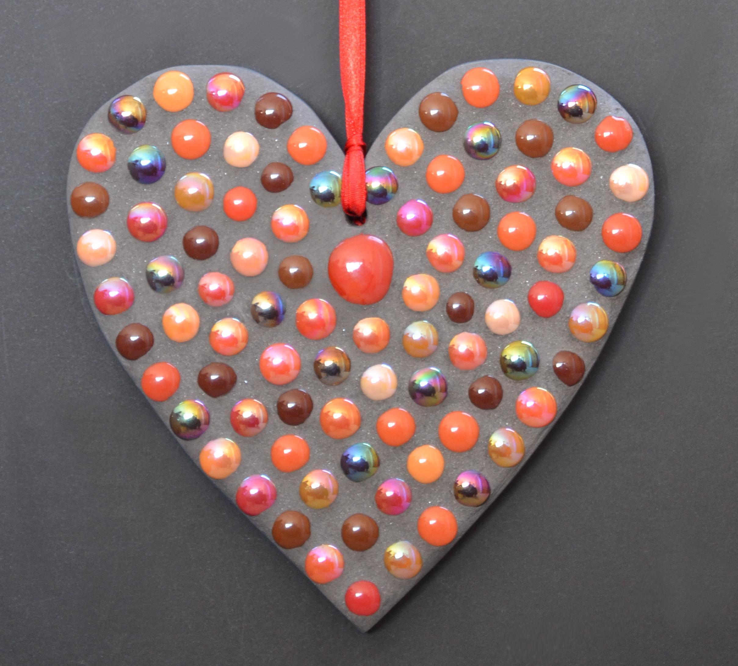 Heart smartie crop