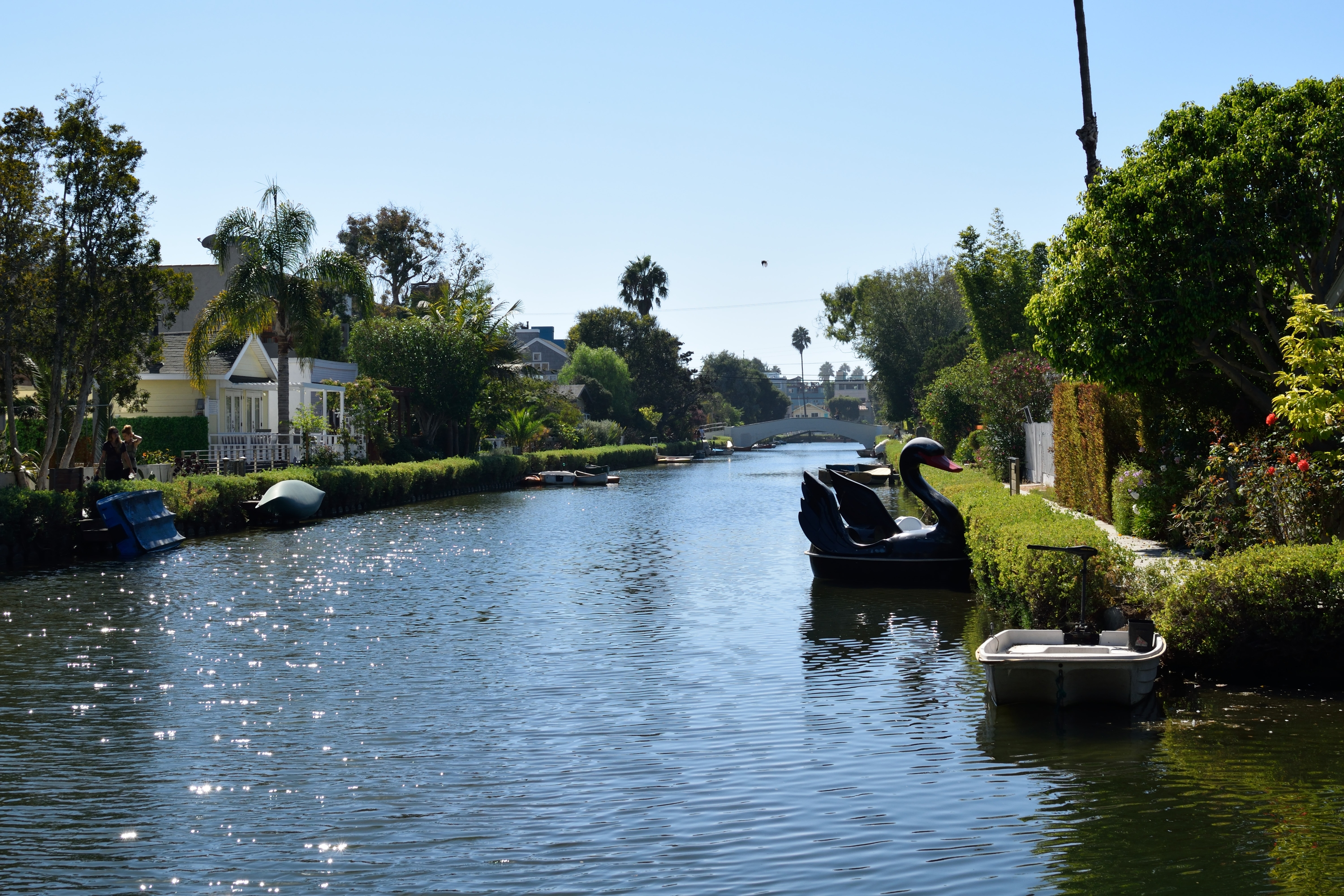 Day 3 am Venice Canals (56) resize
