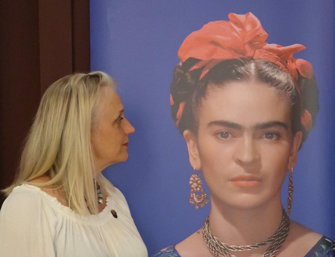 Frida & Me2