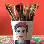 Frida pot