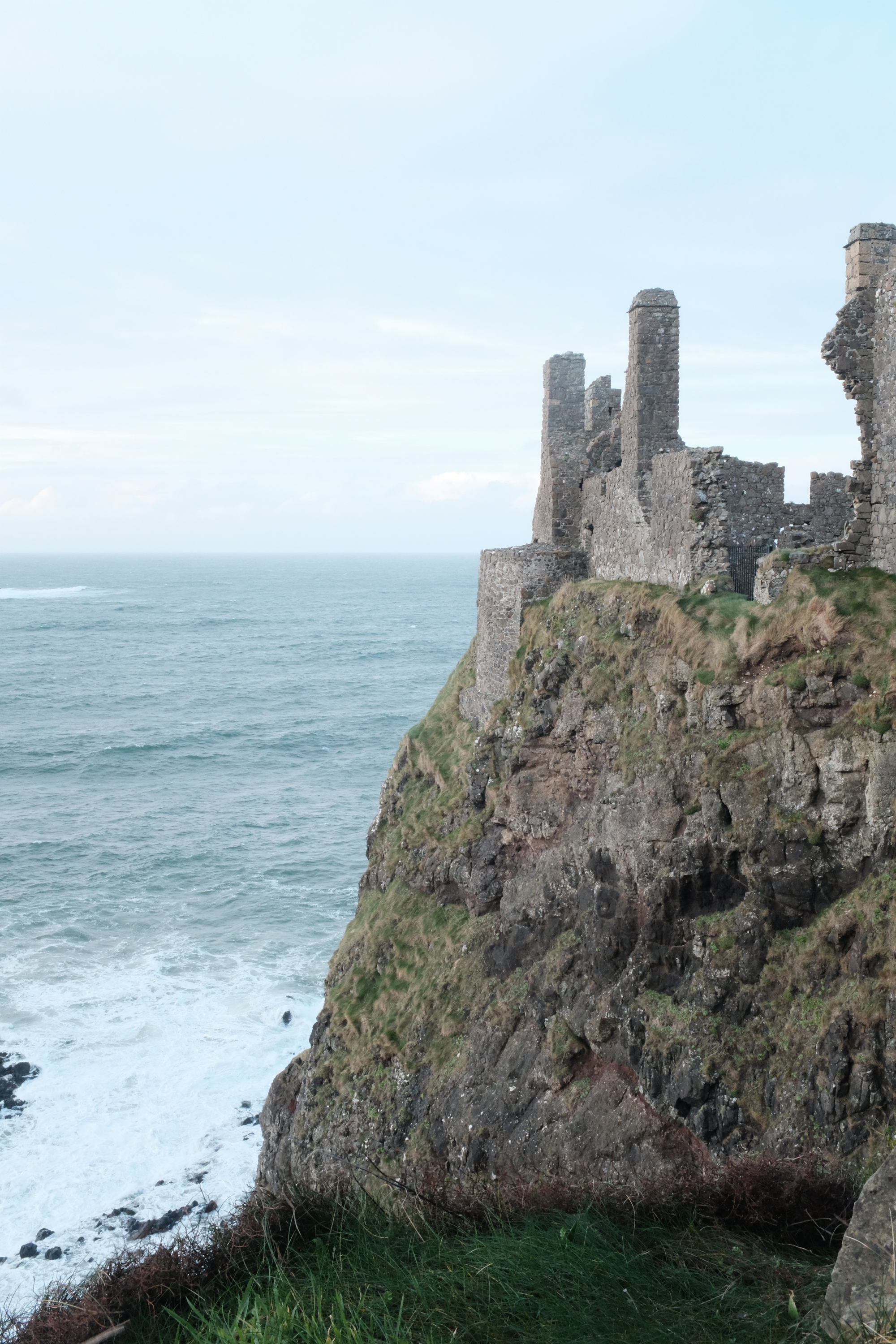 Day 3.3 Dunluce Castle (14) resize