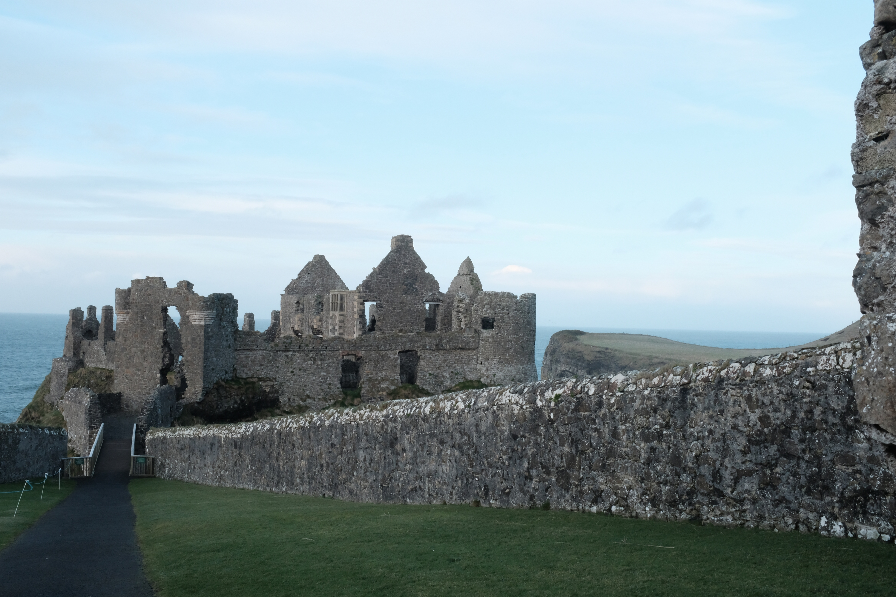Day 3.3 Dunluce Castle (5) resize
