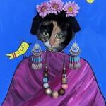 Frida Bean